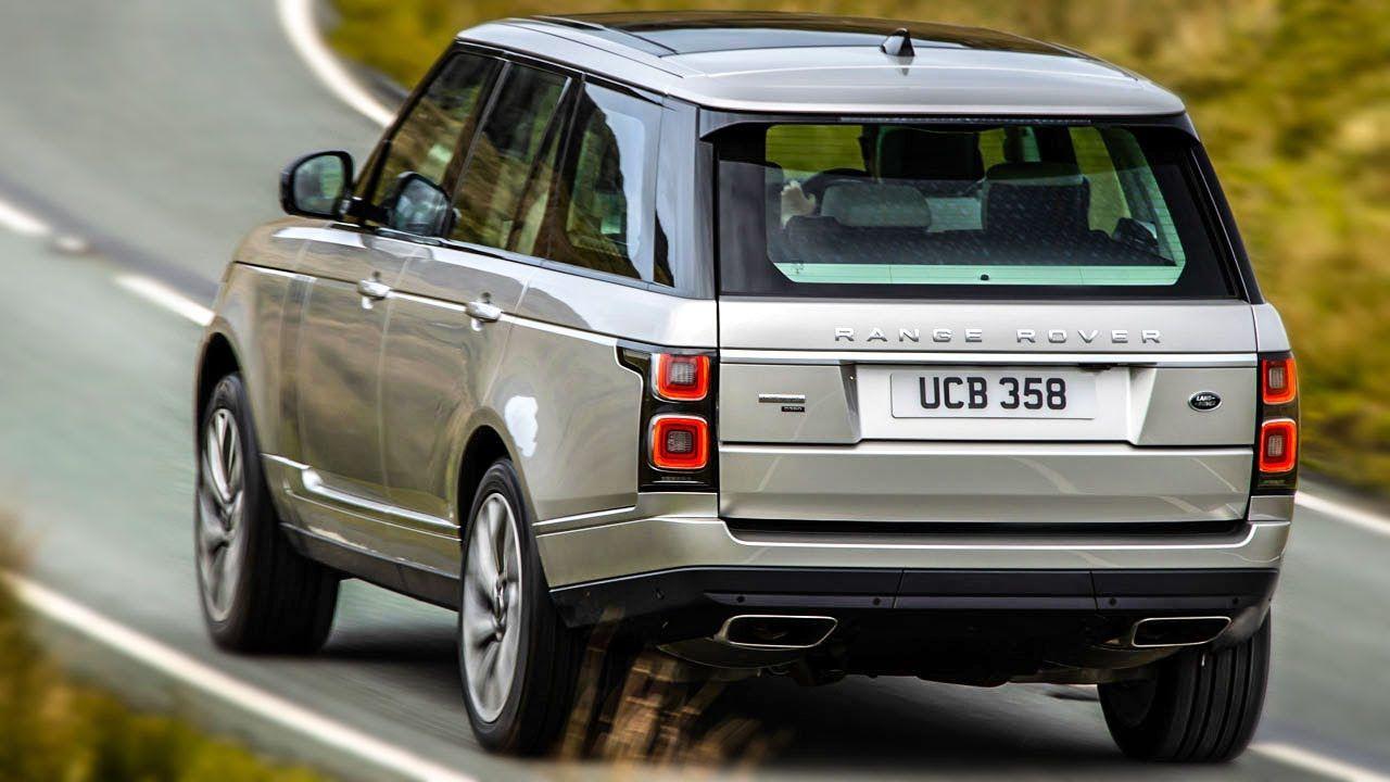 2021 Range Rover Autobiography D350 Mhev Interior Exterior Drive Range Rover Autobiography Exterior
