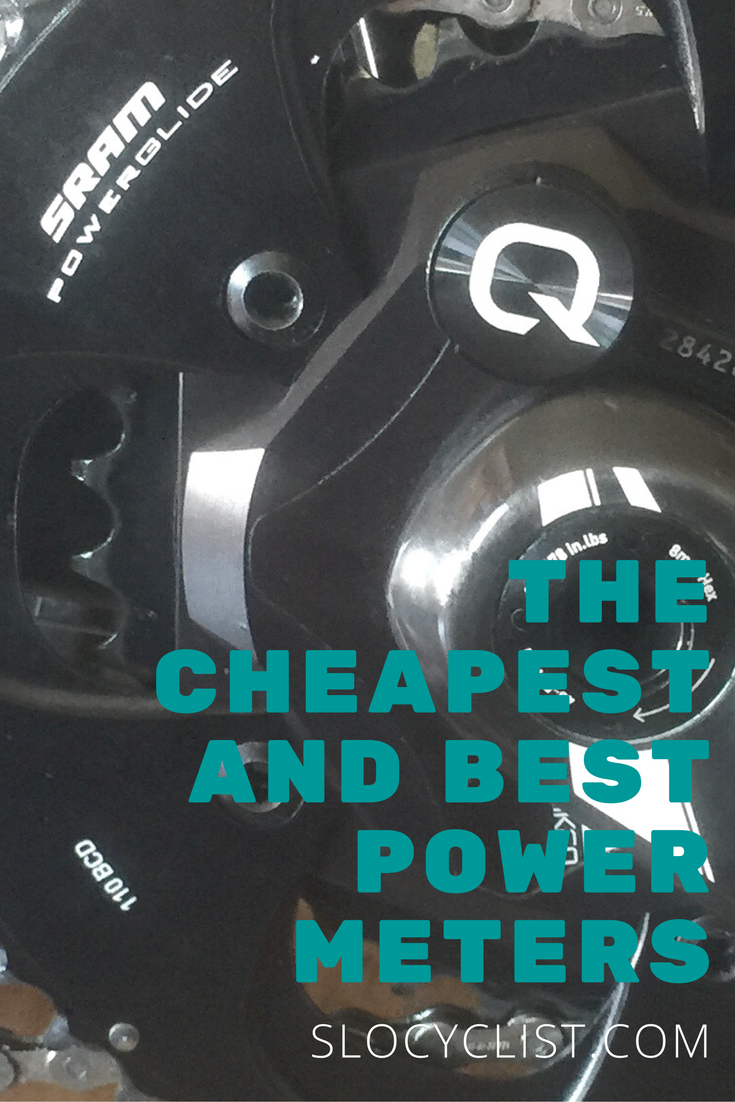The Cheapest Best Power Meters Of 2015 With Images Cool Bike