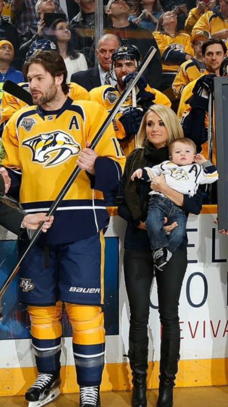Fisher Family Carrie Underwood Carrie Underwood News Carrie Underwood Pictures