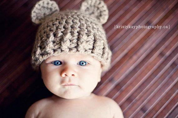 love this hat!   TEJIDO INFANTIL   Pinterest   Einfach und Schöner