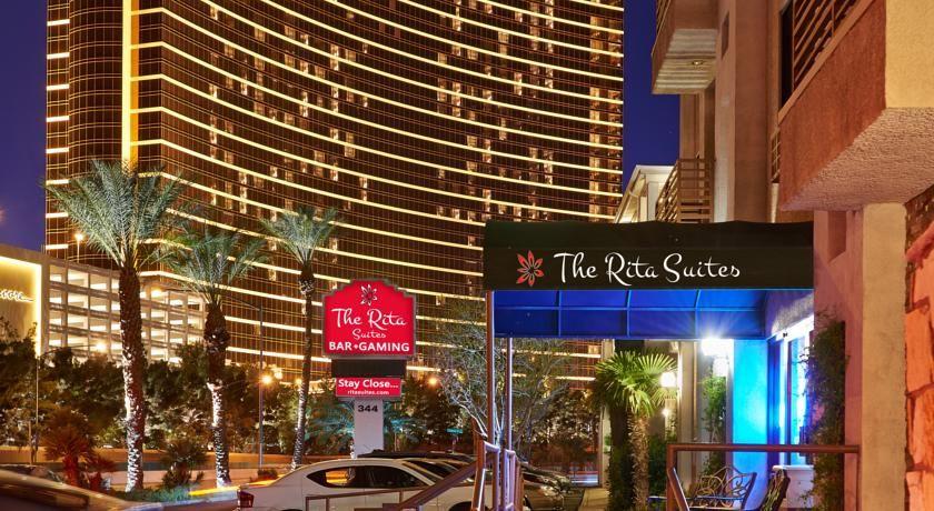 Vegas The Rita Suites