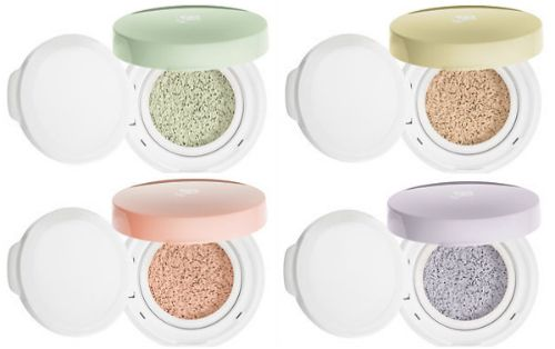 Картинки по запросу Color Correcting Primer Miracle CC Cushion, Lancôm