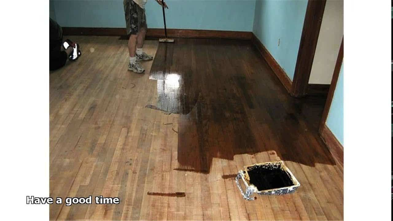 How Much Does It Cost To Refinish Hardwood Floors? Дом
