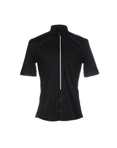 LES HOMMES Shirt. #leshommes #cloth #top #pant #coat #jacket #short #beachwear