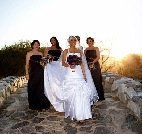 Arizona Wedding Venue Photos - Verrado Golf Club Weddings