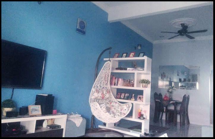 Contoh Gambar Hiasan Dalaman Rumah Teres 2 Tingkat Berkongsi Setingkat