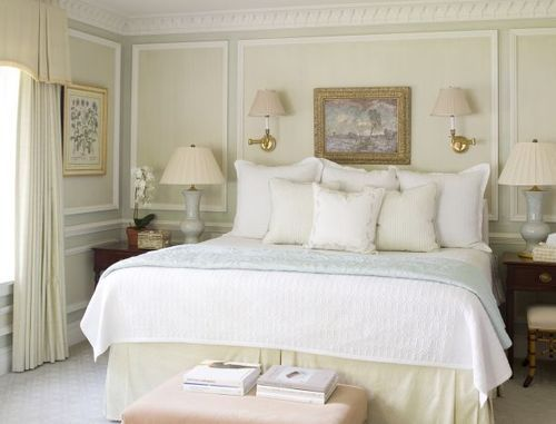 Pillow Arrangement On King Size Bed Google Search