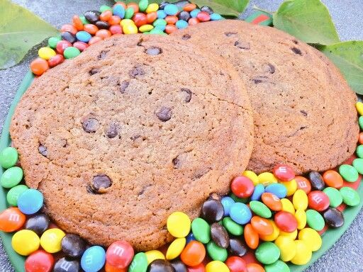 Chocolate Chip cookies #cookie #chocolate #homemade #amazing #foodpic #foodie #food #kids