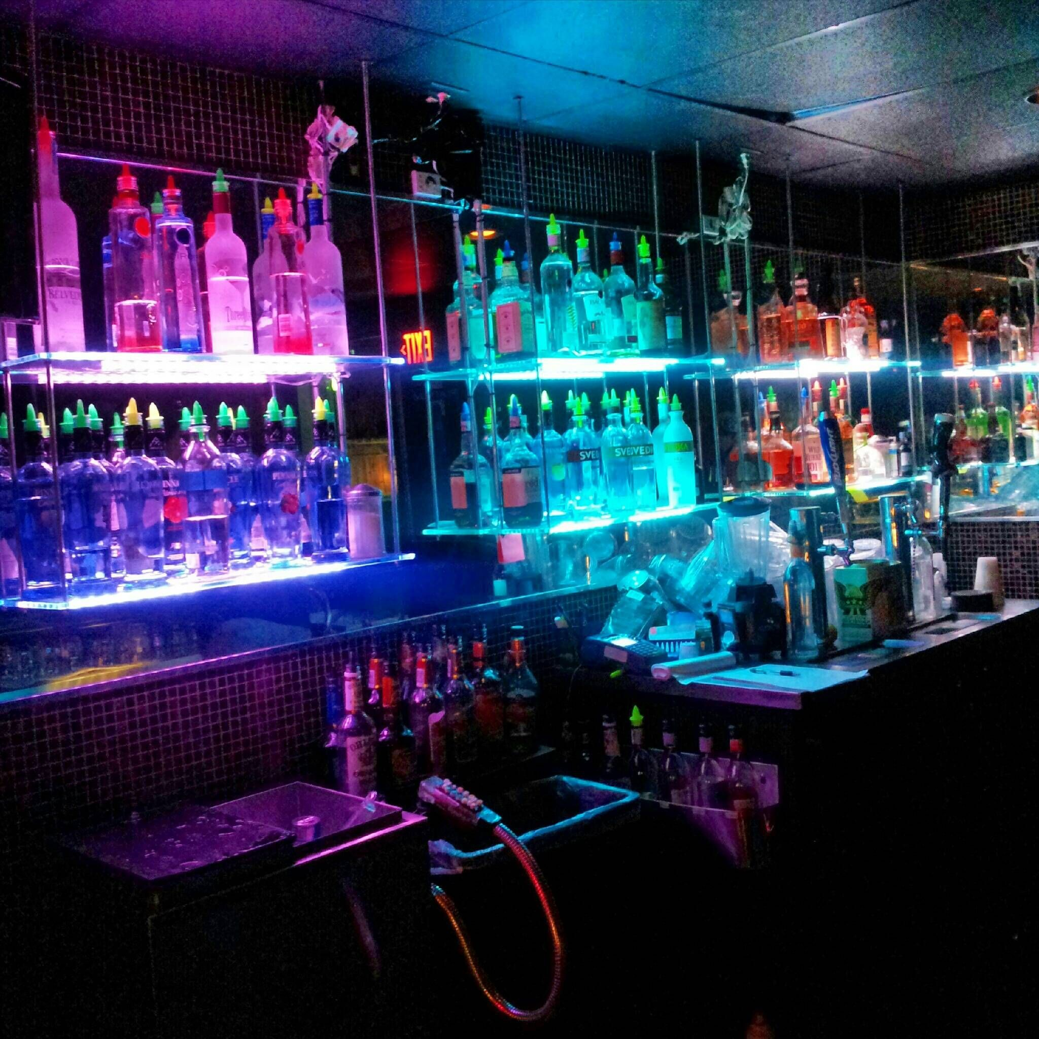 cool bars google search clearloung colorful