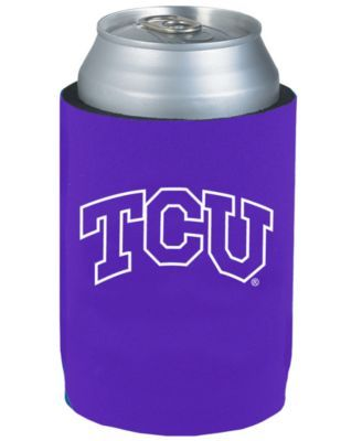 Kolder Texas Christian Horned Frogs Can Holder