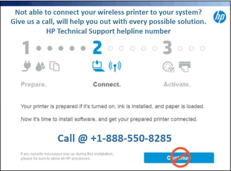 Get Instant Solution For How To Connect Wifi To Your Hp Printer
