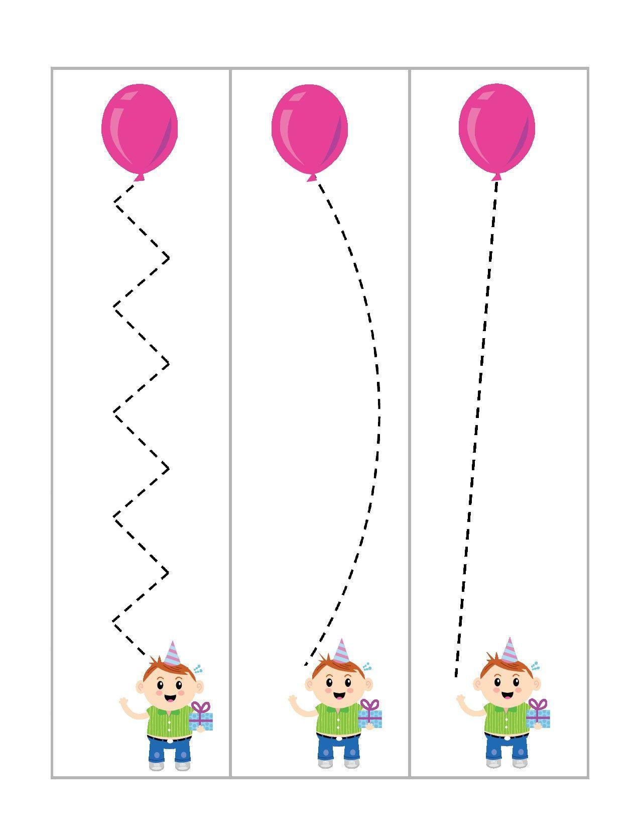 Vbs Ballonnen 1 3