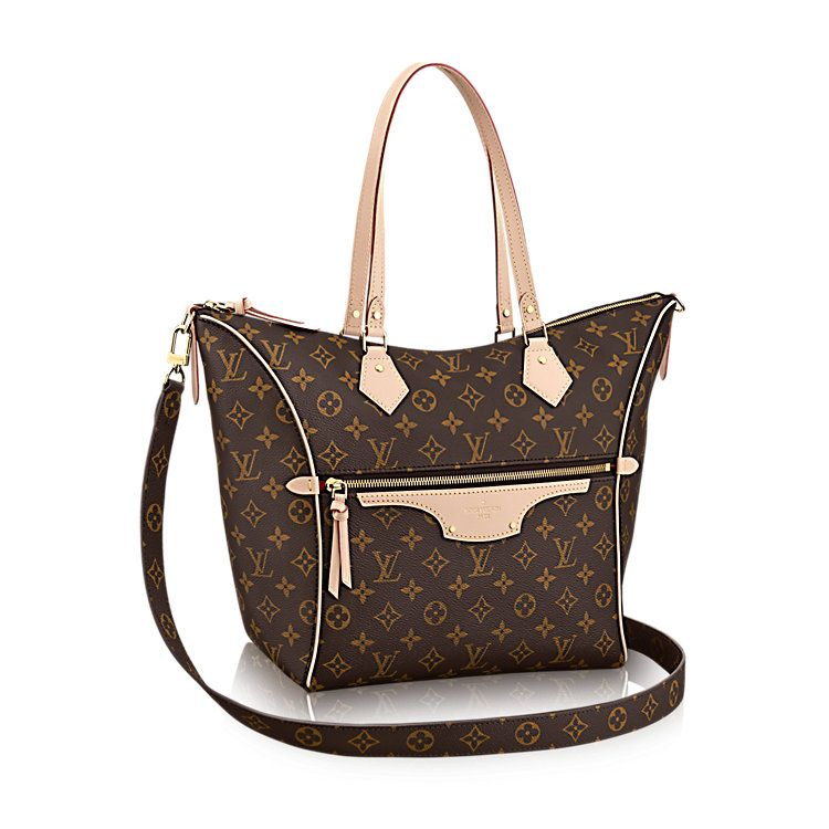Tournelle MM Monogram in WOMEN s HANDBAGS collections by Louis Vuitton 70eeb07f912