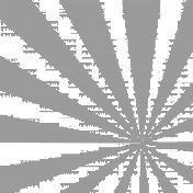 Sunburst Capas Superposición / Papel Plantillas- Plantilla 01