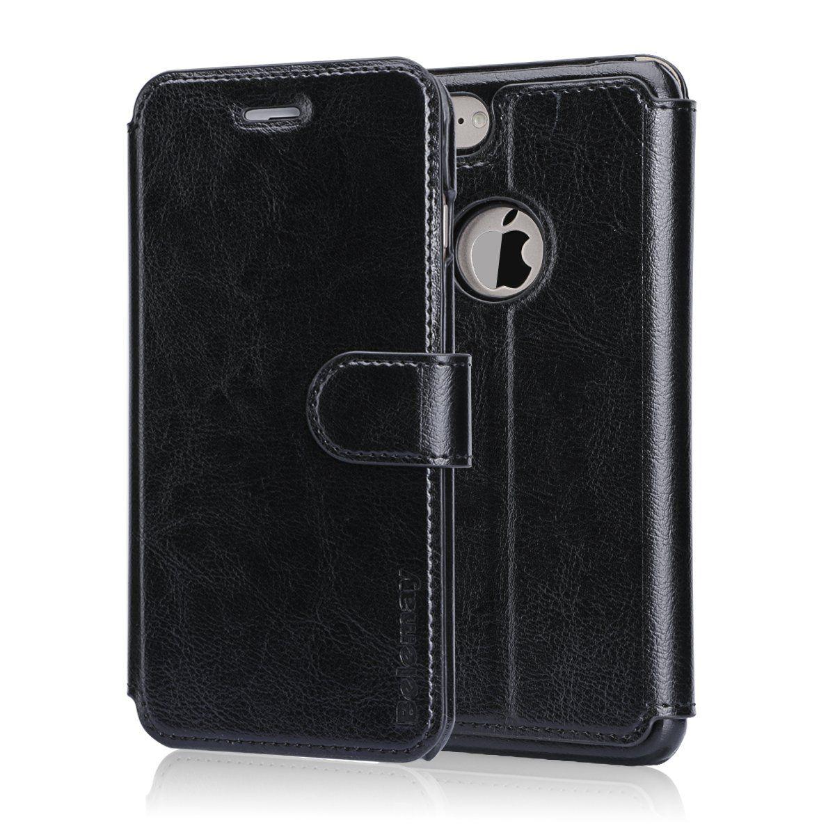 iphone 8 protective flip case