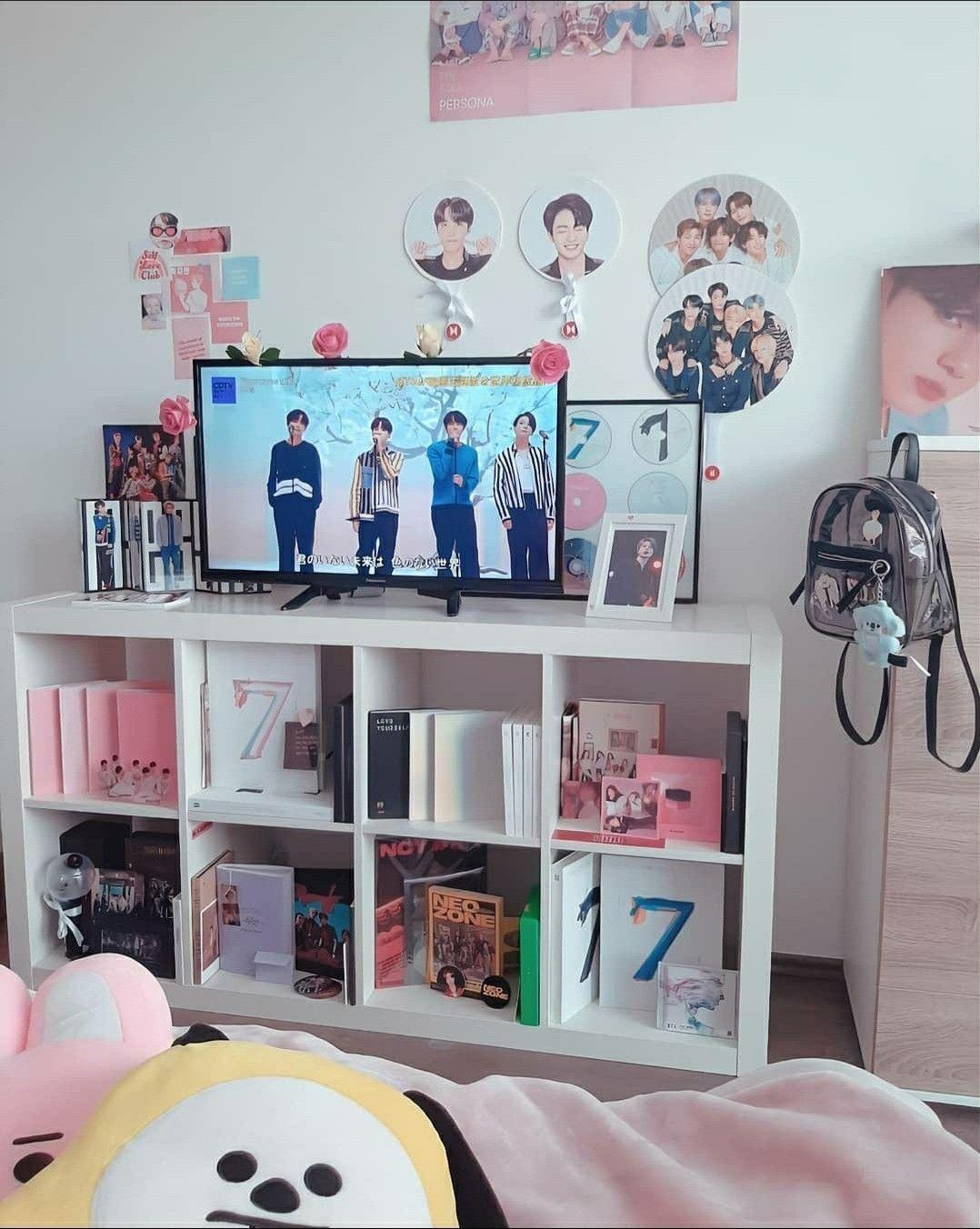 Jungkook On Twitter Army Room Decor Bts Wallpaper Bts