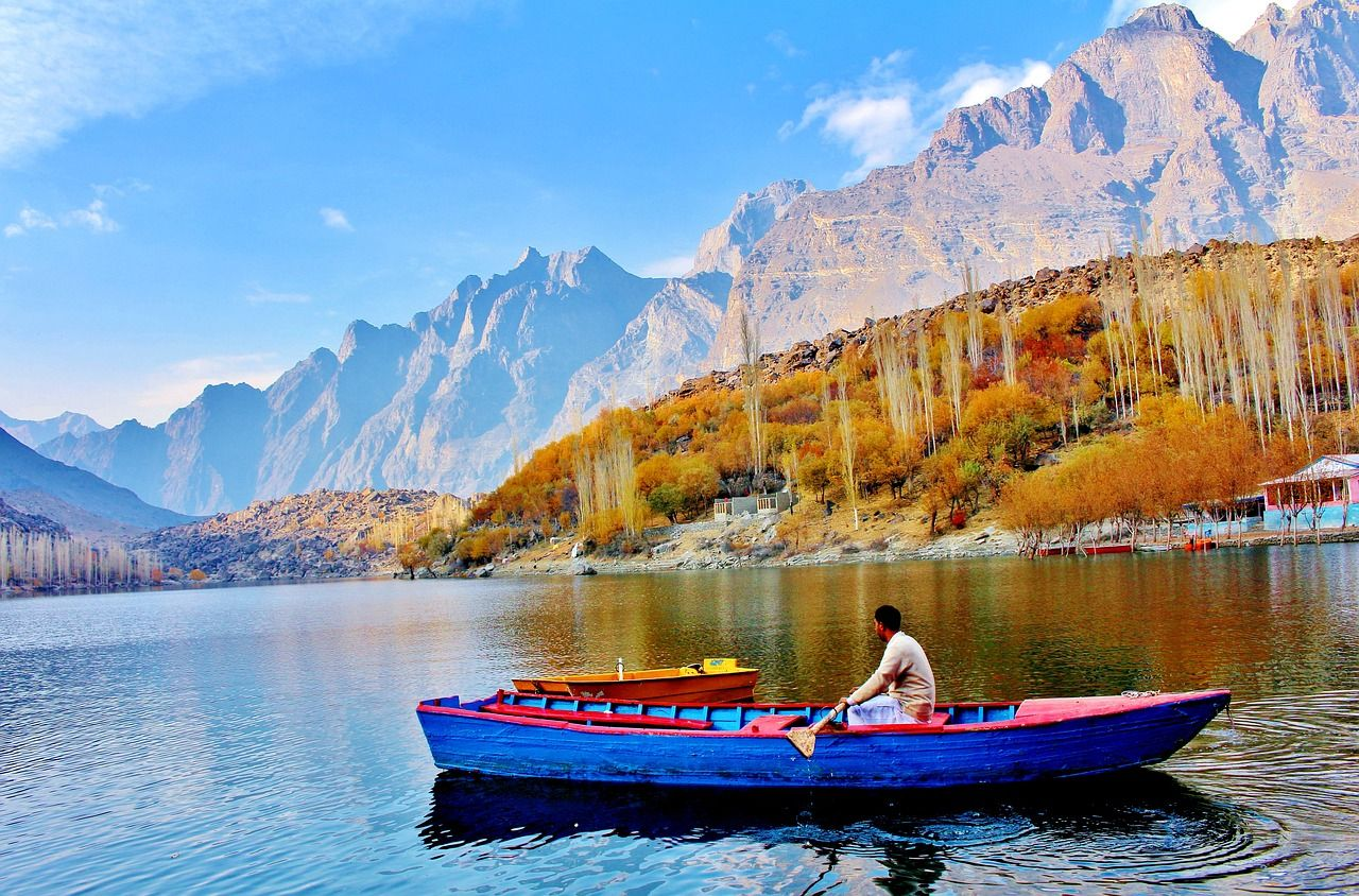 Beautiful View Of Nature In Hunza Pakistan Oc 720x907 Https Ift Tt 2cobraz Scenery Pictures Nature Beauty Nature