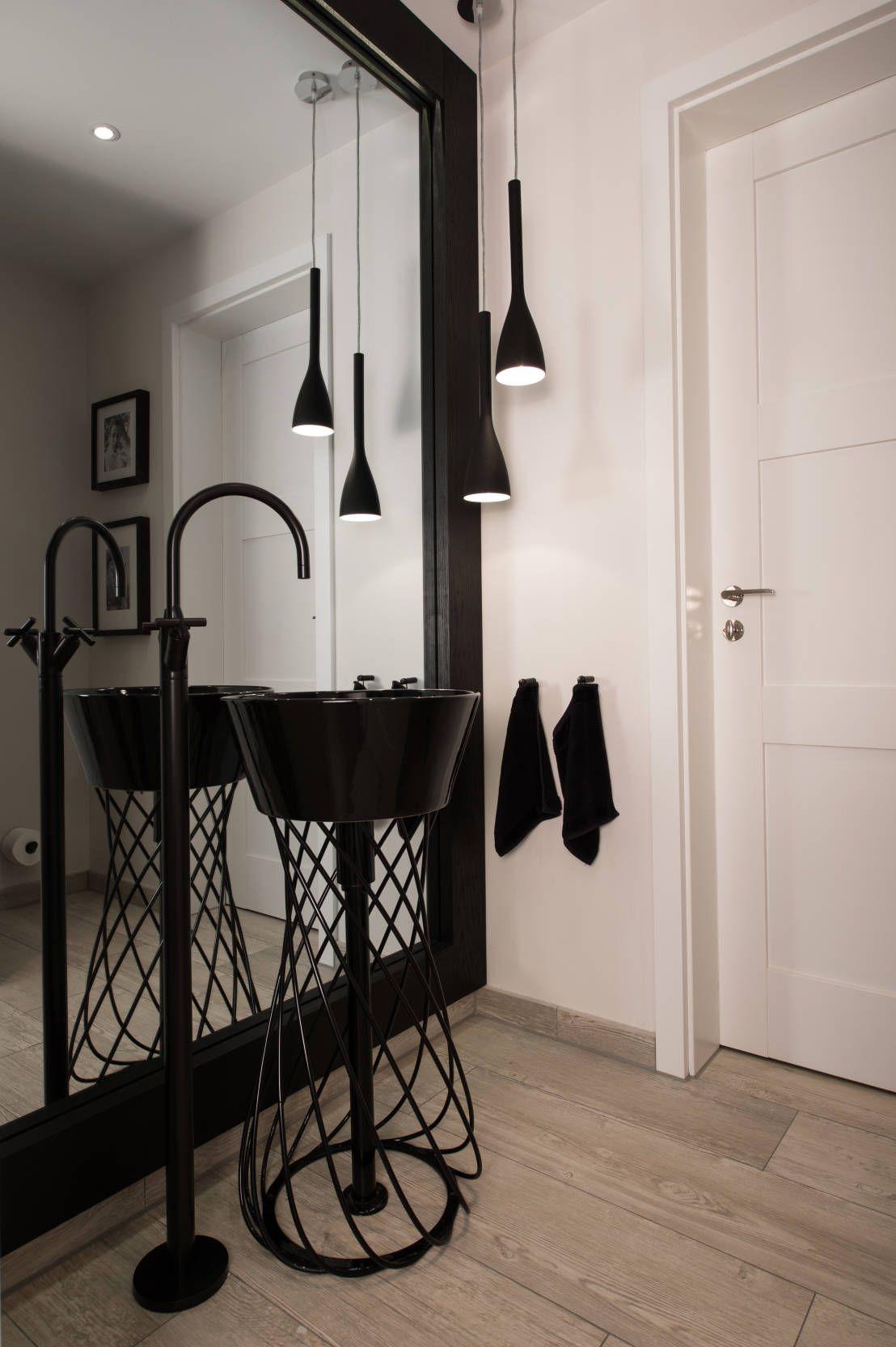 7 Ausgefallene Ideen Fur S Bad Gaste Wc Led Lampen Wohnzimmer