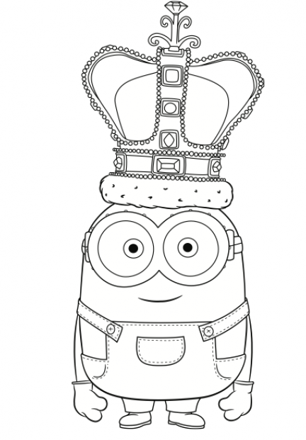 En Kleurplaten Minions.Minions Kleurplaat Google Zoeken Fun For Kids Coloring