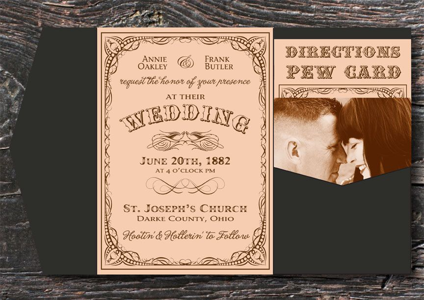 Custom Vintage Wedding Invitation Vintage Wedding Invitations Wedding Invitation Samples Barn Wedding Invitations