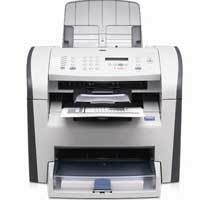 Imprimante second hand HP LaserJet 3050 All-in-One, Toner