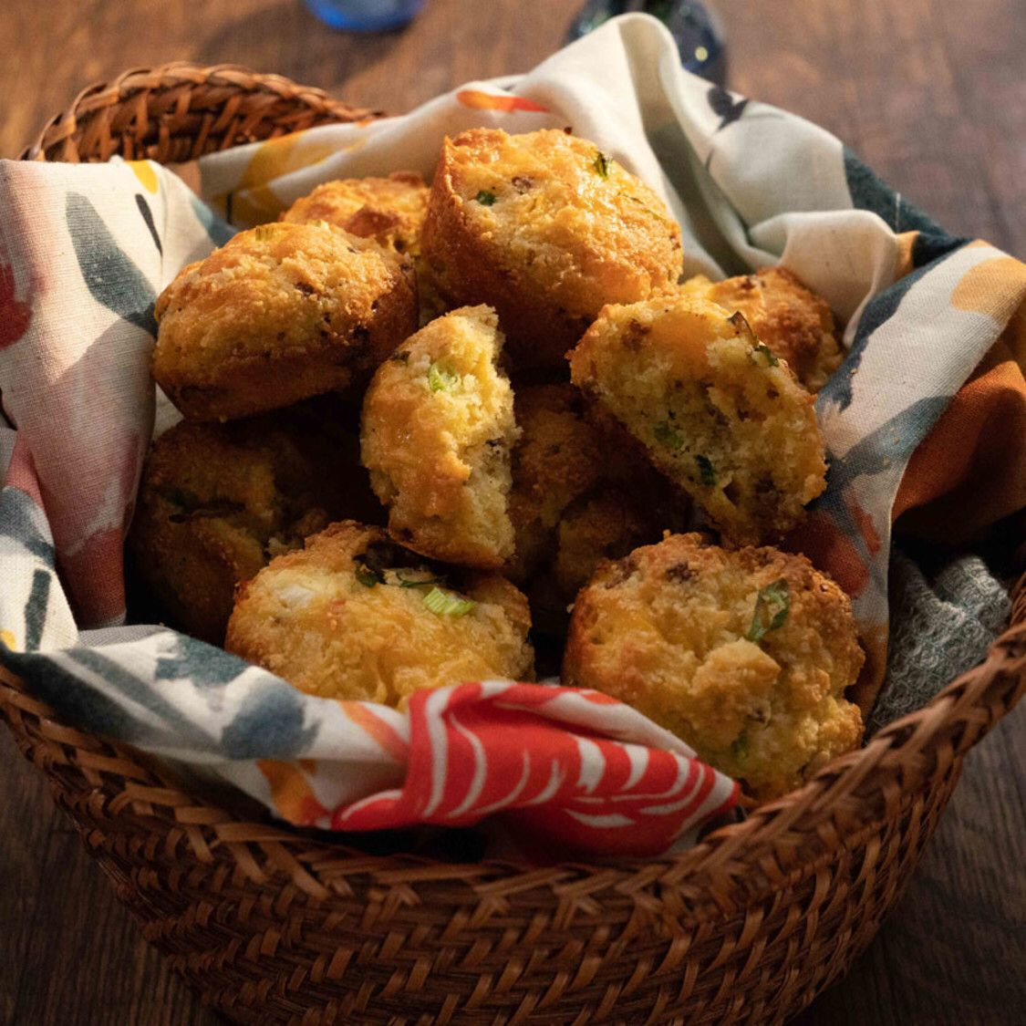 Savory Morning Muffins Recipe In 2020 Food Network Recipes Savory Breakfast Muffins Breakfast Brunch Recipes