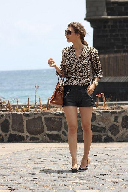 Well Living Blog : Leopard