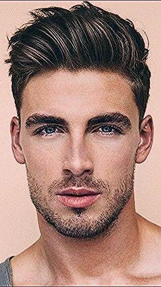 Photo of 7 Trending Hairstyles For Men 2020