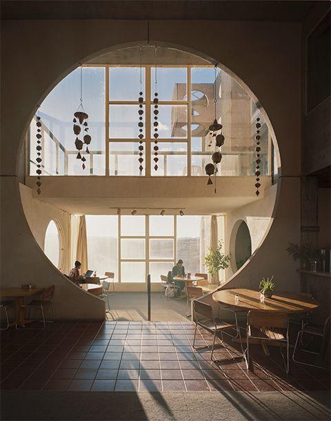 Acrosanti48 Interior Pinterest Andrew Moore Architecture Mesmerizing Interior Design Schools Arizona