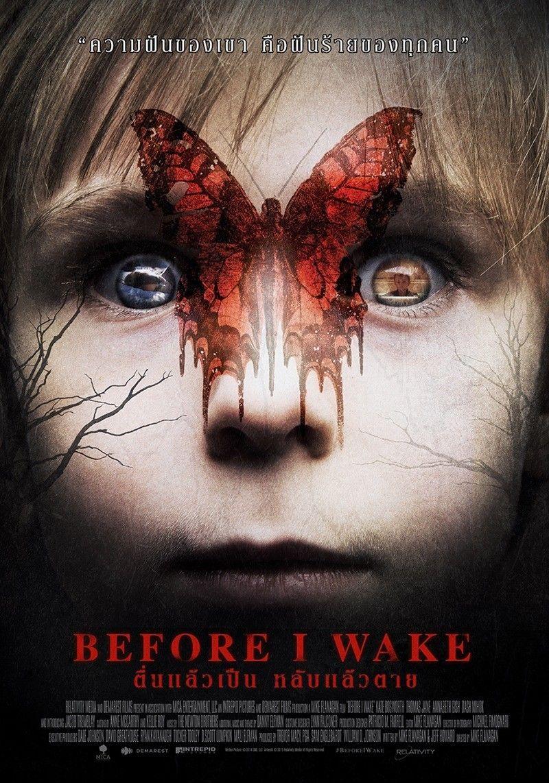 Before I Wake BeforeIWake KateBosworth JacobTremblay
