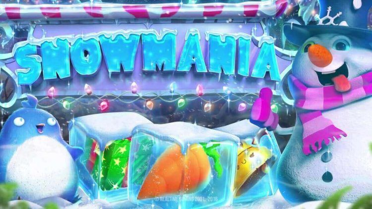 RTG casinos game of the week: 250% no max bonus and 50 free spins