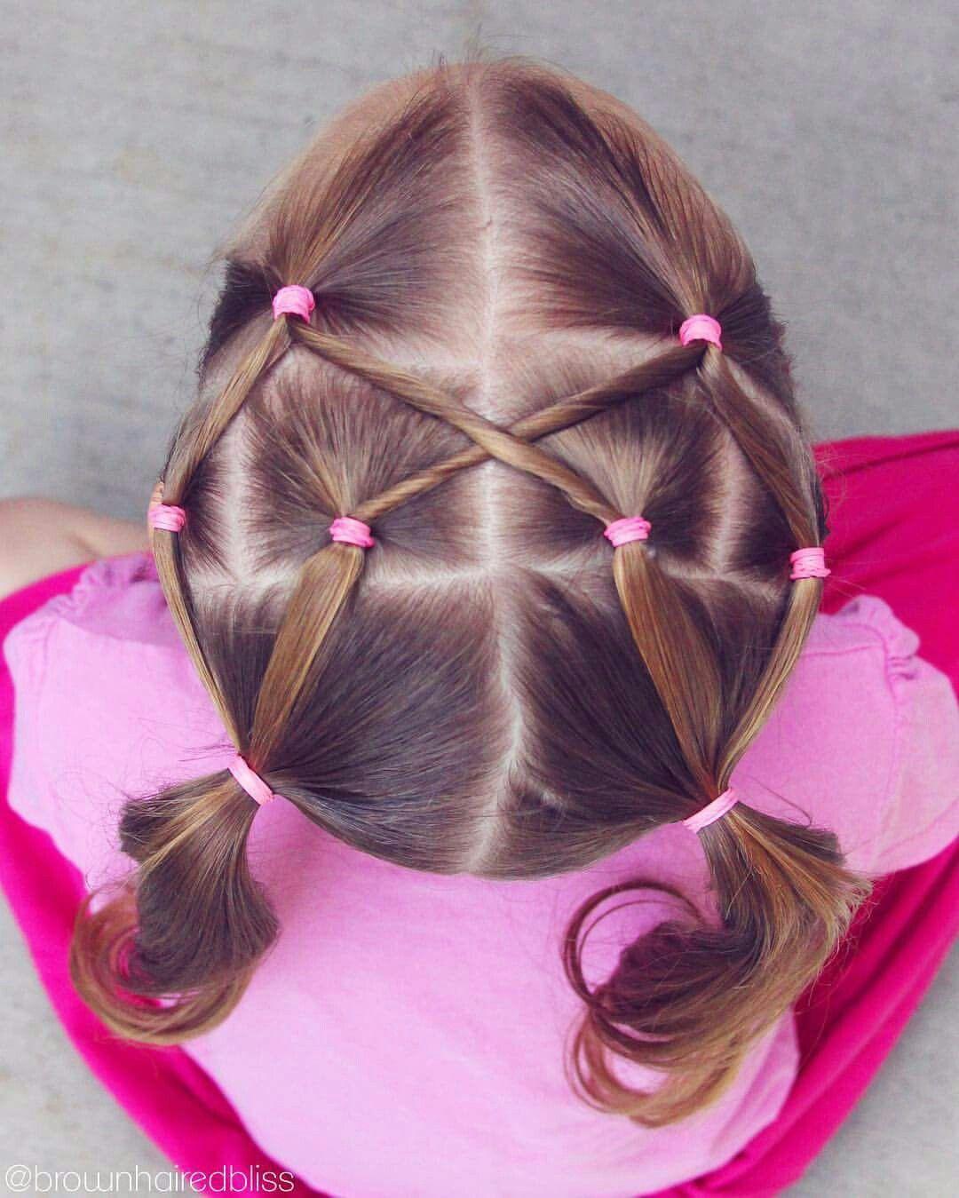 Pin by ashlayyy on girl hair styles pinterest hair hair styles