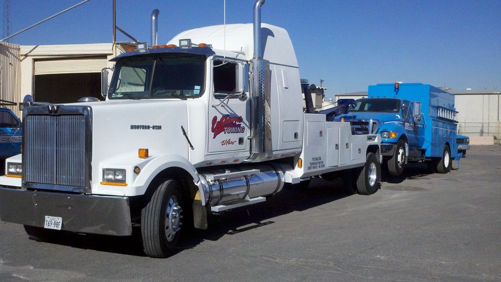 Tow Truck El Paso Tx >> Pin By Bernies Awesum And Cool Enterprises Llc On Auto
