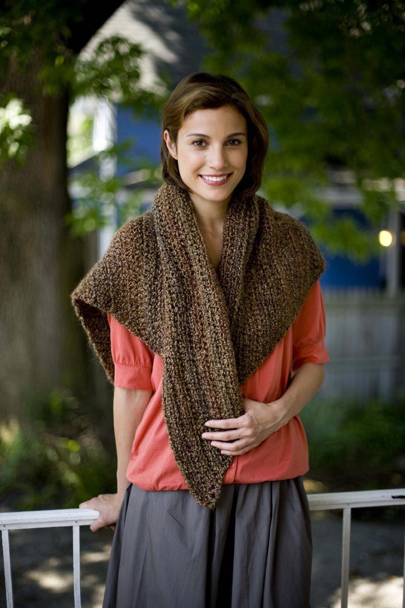 Crochet shawl | crochet | Pinterest