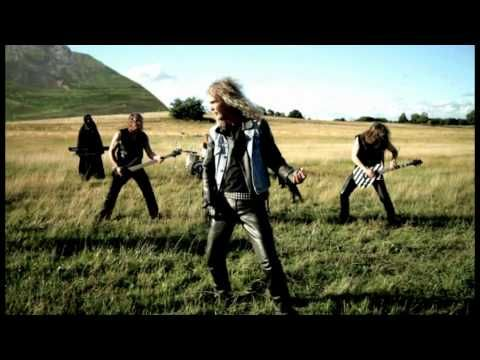 GRAVE DIGGER - Highland Farewell (Official)