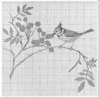 "Gallery.ru / TATO4KA6 - Альбом ""Arets Korssting 1993 Danske Fugl…"""