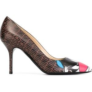 Pre-owned - pumps Moschino DJdQl