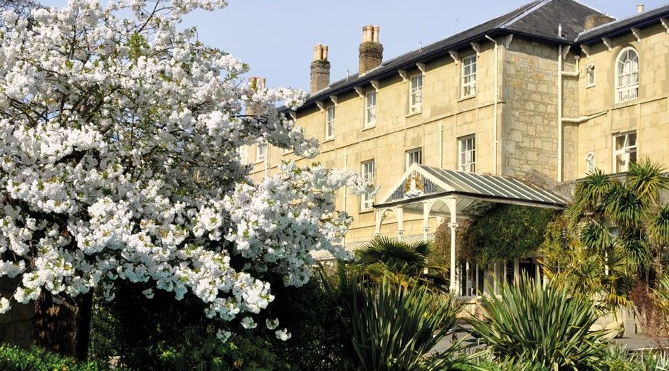 Explore Isle Of Wight Hotels Breakfast And More