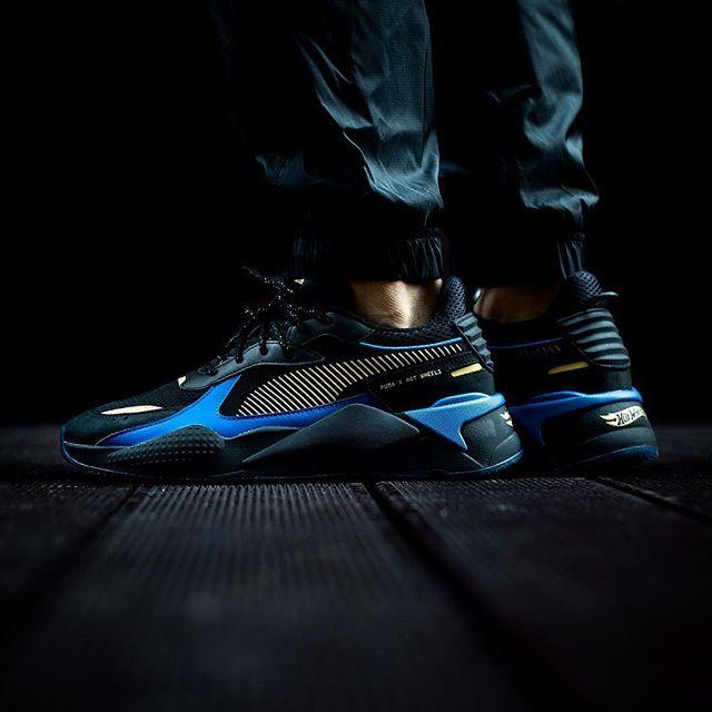 on sale 86170 b2f74 PUMA RS-X TOYS HOTWHEELS -  sneakers76 store online Sneakers76.com  puma   pumasportstyle  puma  pumarsx  rsx  hotwheels  pumahotwh…   COOL SNEAKERS  in 2019…