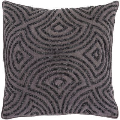 Surya Skinny Dip 40% Linen Throw Pillow Cover Machine Knit Delectable Long Skinny Decorative Pillows
