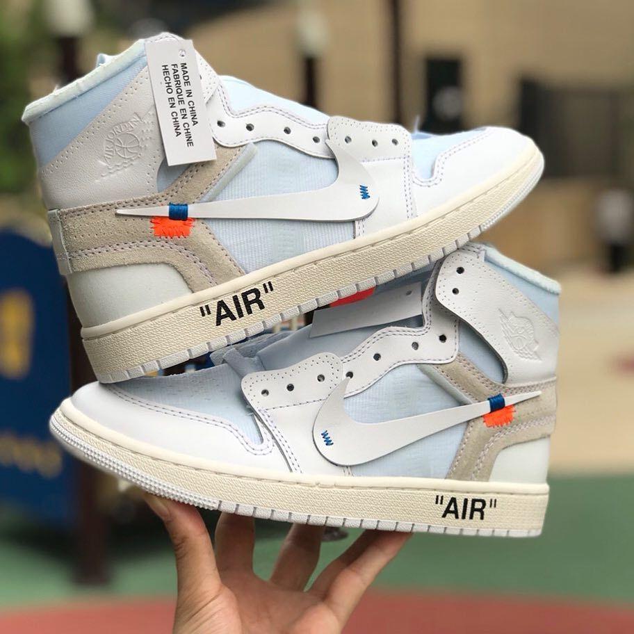 c1e91ea102a Off white air Jordan 1 white  kicks  sneakerheads  jordansdaily  jordans   wdywt  jumpman23  freshkicks  sneakeraddict  airjordan  shoes  nba   fashion ...