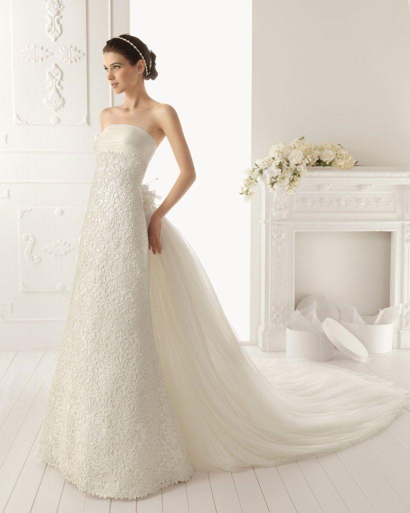 AIRE Barcelona Brautmode 12  Kleid hochzeit, Hochzeitskleid