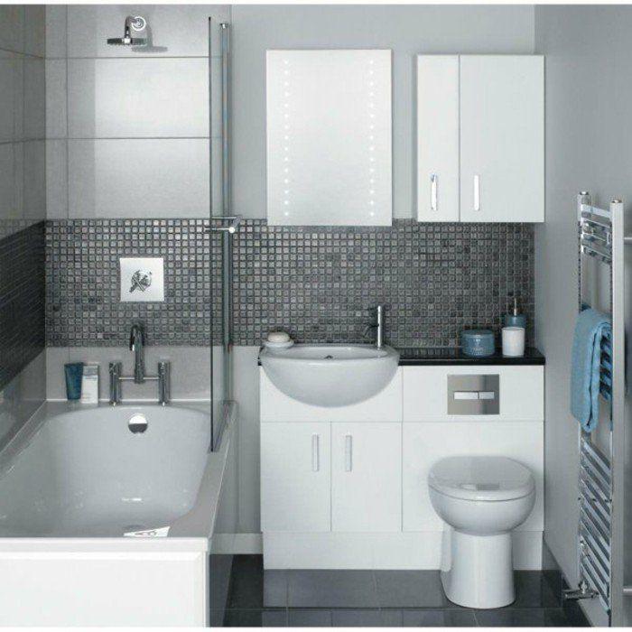 Comment aménager une salle de bain 4 M²?