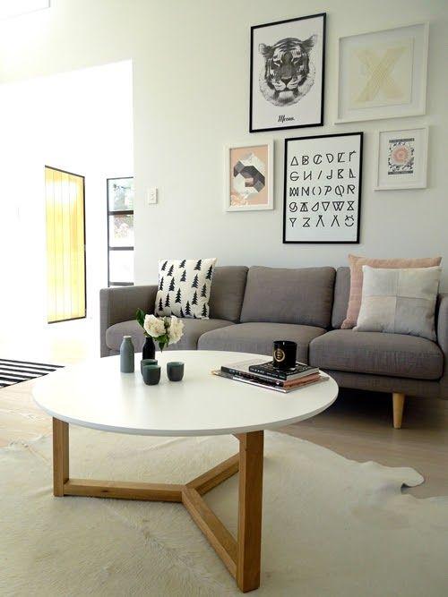 Home Build | Living Room Update