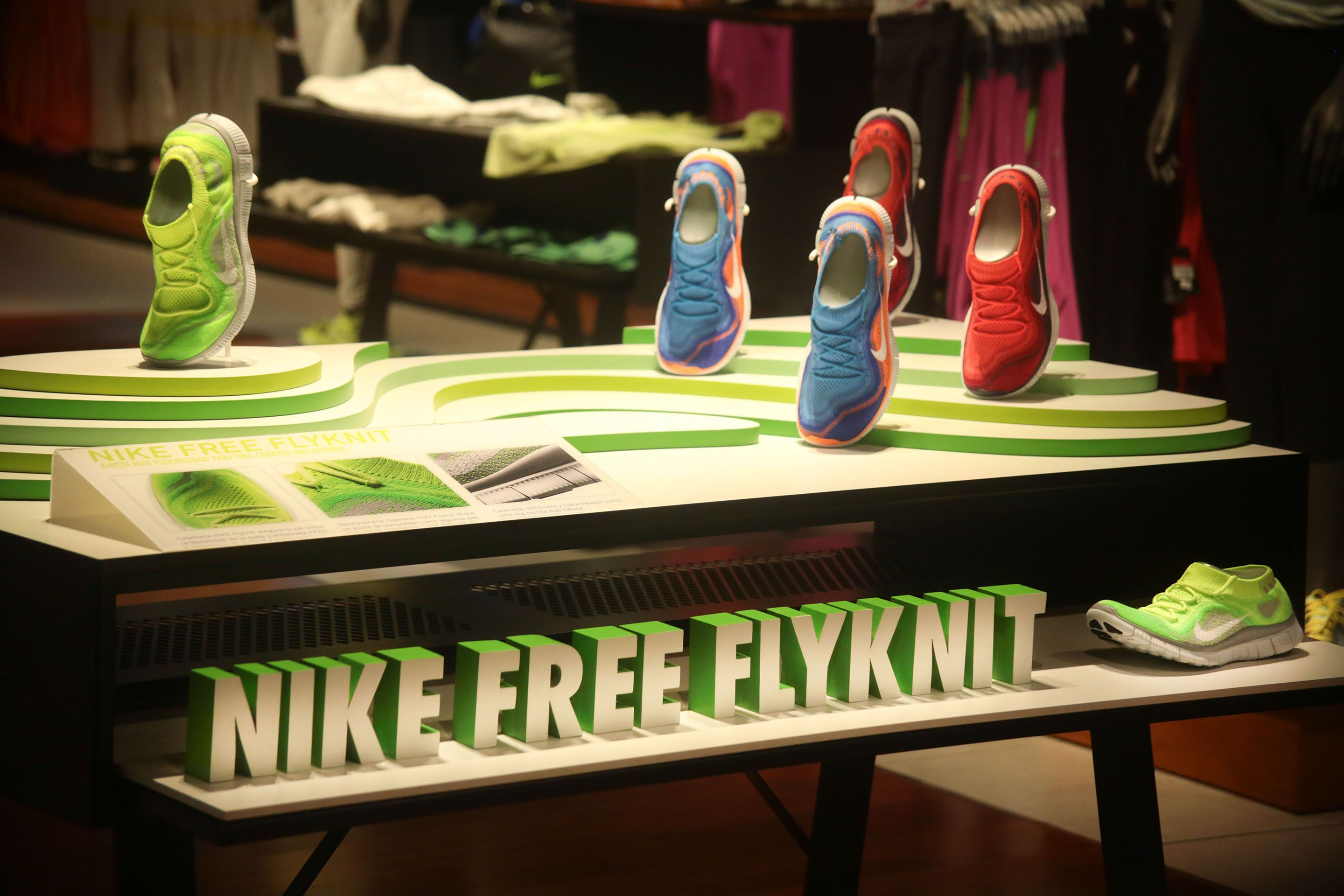 """nikes marketing """"nike's marketing strategy is an important component of the company's success nike is positioned as a premium-brand, selling well-designed and expensive products."""