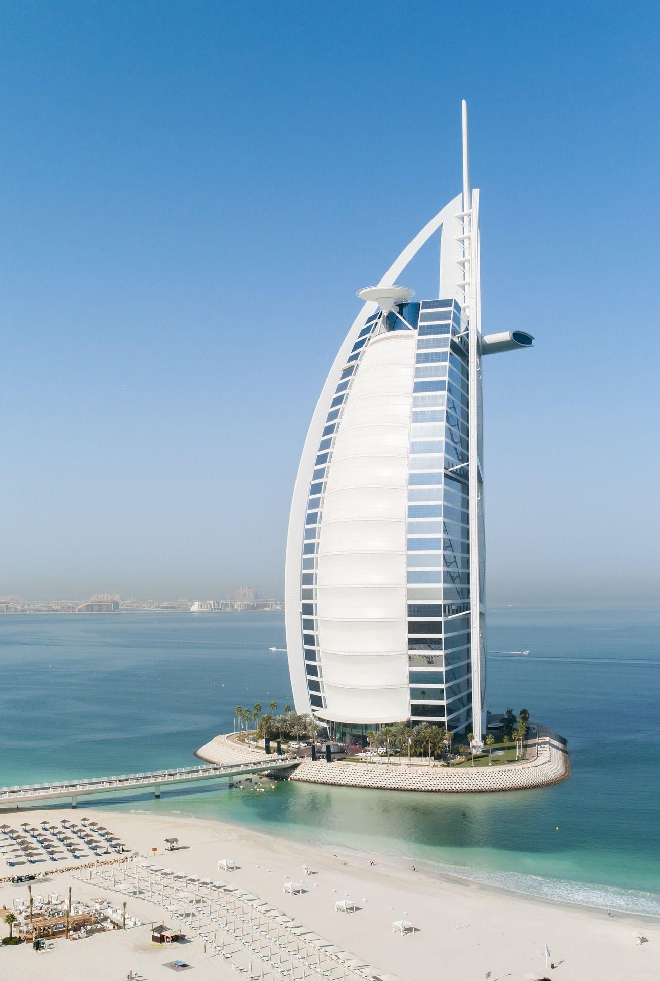 Burj Al Arab Exterior Modlar Com Dubai Travel Dubai Dubai Travel Guide