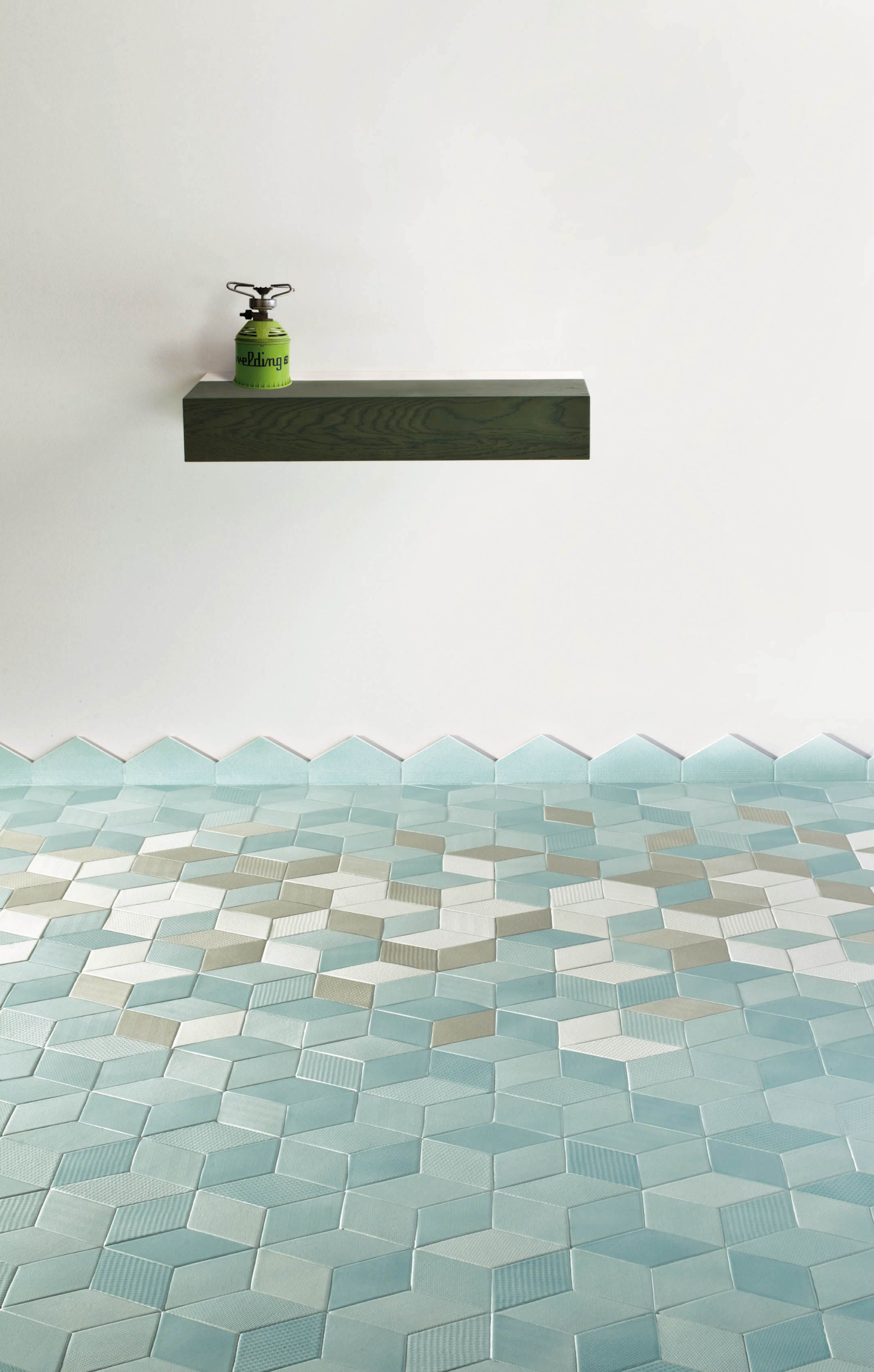 Cool #tiles for a bathroom or spa. | Bathroom | Pinterest | Spa ...