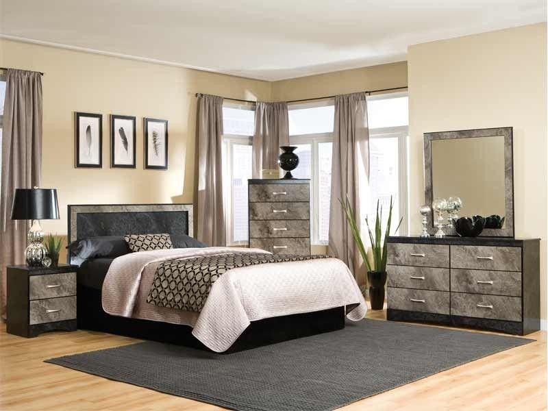 5 Pc Memphis Full Queen Bedroom Set Bedroom Sets Bedroom Contemporary Bedroom Sets Bedroom Set Cheap Bedroom Furniture