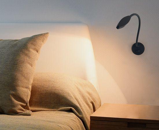 Wandeinbauleuchte Concinna IF von Molto Luce - Lampen und Leuchten Shop