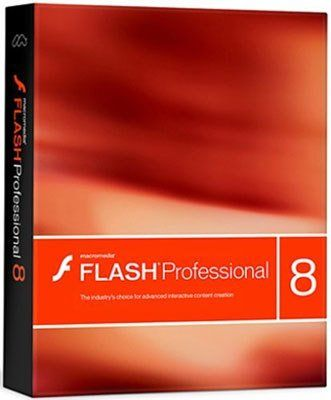 macromedia flash fireworks 8 free download